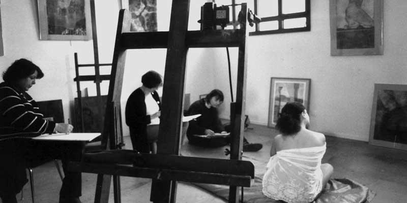 Atelier 3113 dessin-peinture
