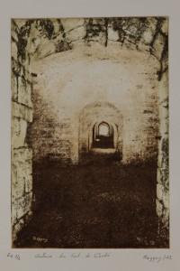 Galerie du Fort de Condé