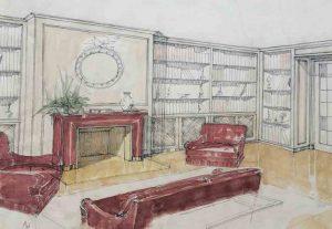Formation - architecture intérieur
