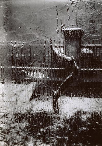 photo argentique Josef Sudek