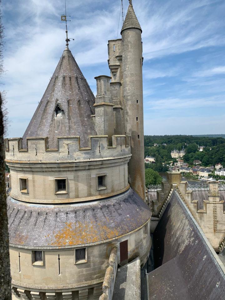 Château de Pierrefonds Exposition